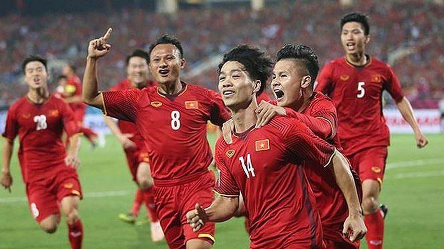 Nóng: ĐT Việt Nam có thêm cơ hội dự World Cup 2022