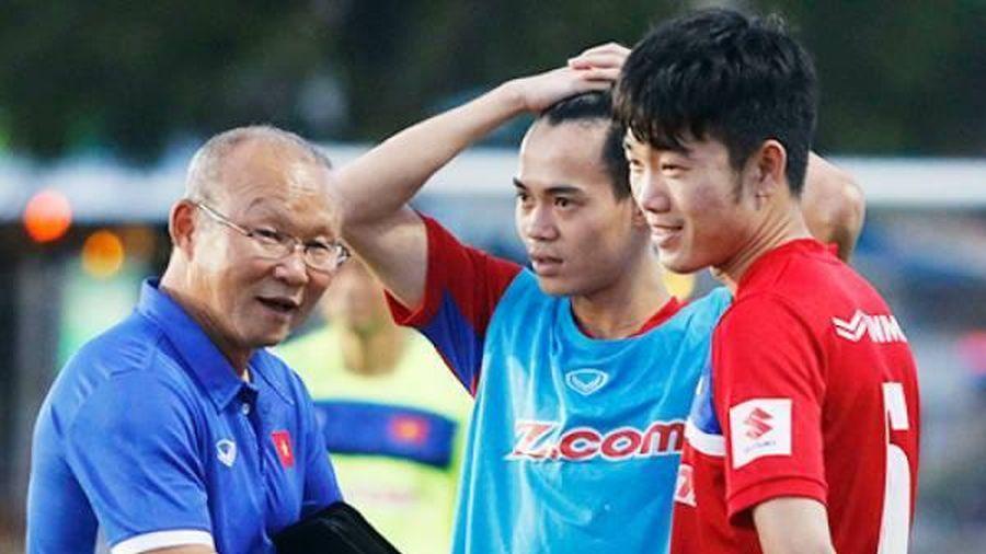 SEA Games 30: Công Phượng, Xuân Trường, Tuấn Anh… thầy Park chọn ai?