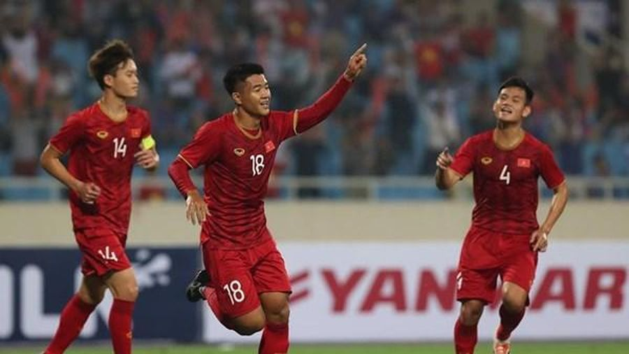 Kịch bản 'sốc' U23 Việt Nam thua U23 Thái Lan vẫn vào VCK U23 Châu Á