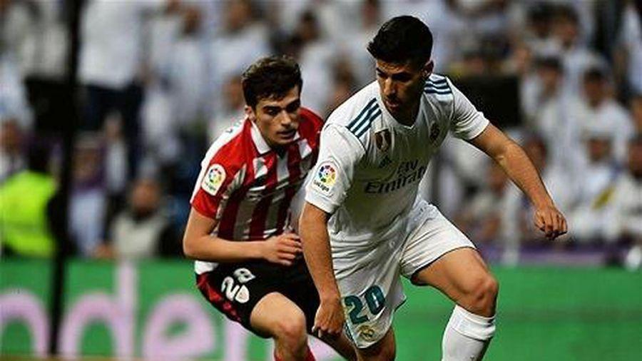Real Madrid vs Athletic Bilbao: Chủ nhà hết động lực?