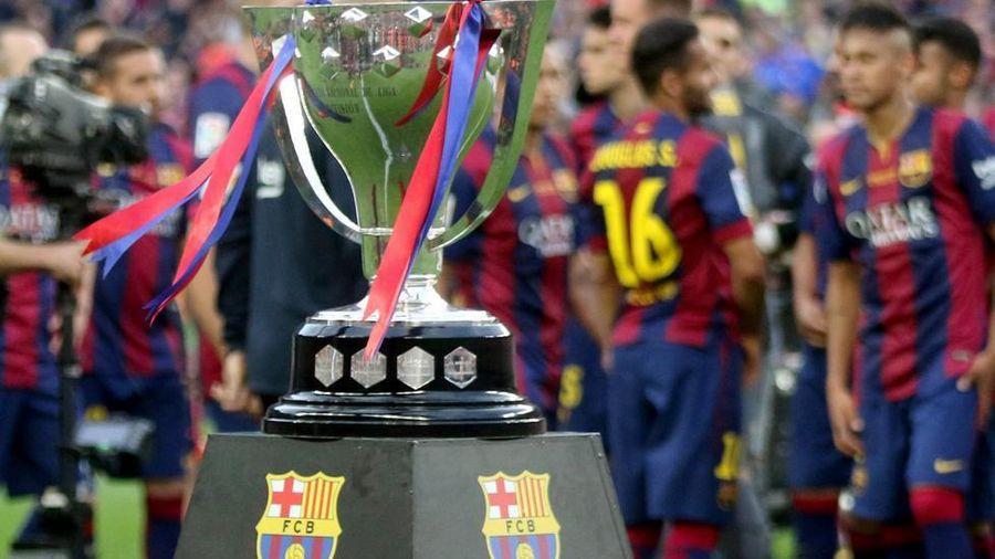 Barca sắp được hưởng đặc quyền chưa từng có tại La Liga