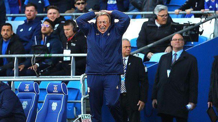 Xác định đội thứ 3 phải xuống hạng ở Ngoại hạng Anh