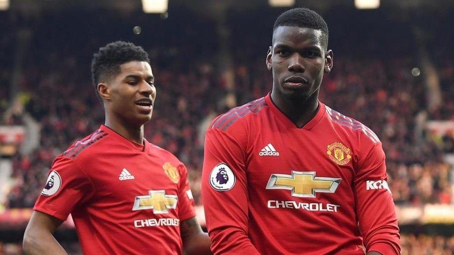 Nếu Liverpool, Arsenal vô địch cúp châu Âu, MU bi đát?