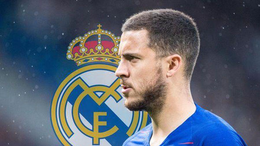 Hazard sẽ là phiên bản 2.0 của Ronaldo hay Gareth Bale?