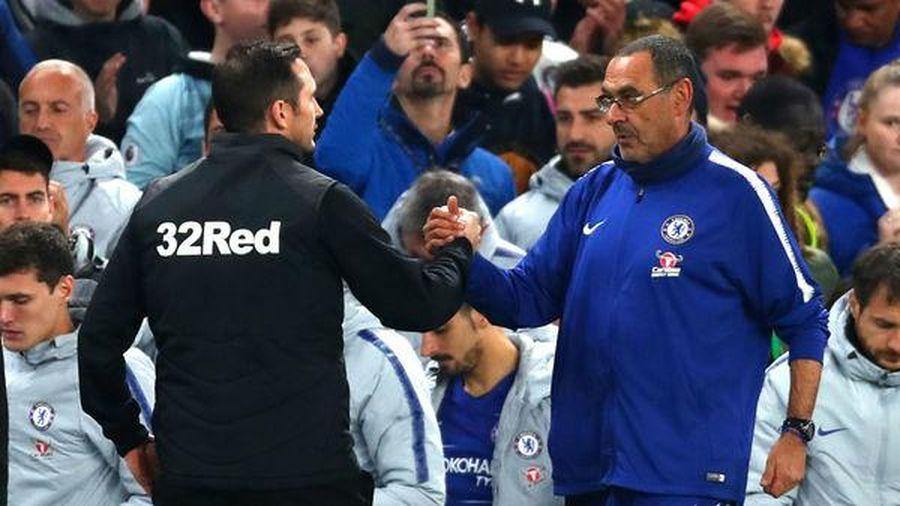 NÓNG: Chelsea công bố Lampard làm HLV trong vài giờ tới