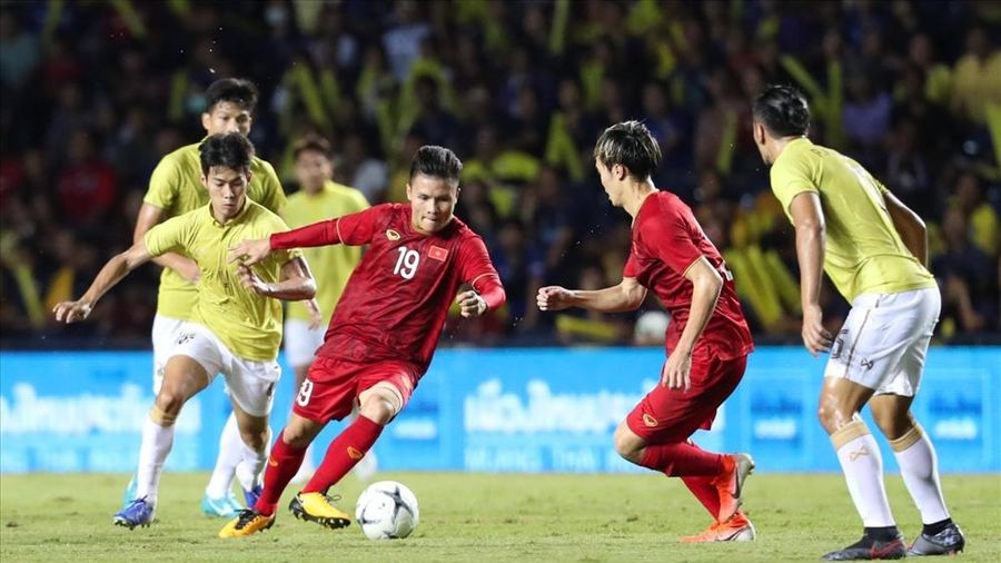 Lịch thi đấu thuận lợi của ĐT Việt Nam có lợi cho SEA Games 30